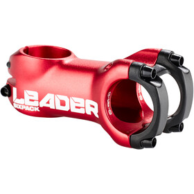 Sixpack Leader Stem Ø31,8mm red